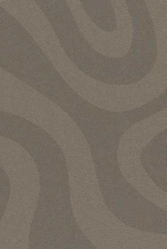 ALFOMBRAS 																					Alfombras de salon 																		LUXURY-COSY 120x170 cm. MARRON-088 50053
